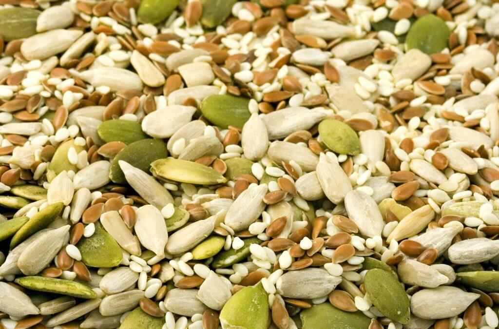 seed, seeds, kernel
